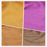 Europa Estofos de couro tradicional Sofá Fabric (Hongjiu-858#)