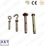 ステンレス鋼または炭素鋼または袖のタイプ拡張のアンカー・ボルト
