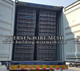 Australia&ニュージーランドSL62 SL72 SL82 Welded Concrete Reinforcing Wire Mesh Panel Factory/RibbedまたはDeformed Steel Bar Reinforcement Slab Mesh