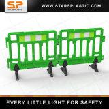 Pfb-A27-5 소통량 난간에 의하여 이용되는 도로 방벽 안전 도로 방벽 유압 도로 방벽