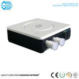屋内FTTH CATVの光レシーバ2 RFポート