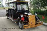 Оптовая торговля питание от аккумуляторной батареи 8 Лицо Vintage Car