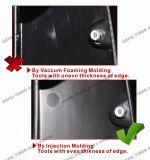 Llamaradas de la defensa de moldes de inyección para Silverado 07-12 Caja Larga