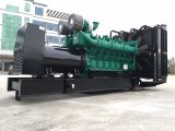 400kVA 320kw Yuchai Espera do gerador a diesel 450kVA 360kw