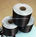 Precio competitivo Ud rollos de tela de refuerzo de fibra de carbono
