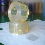 반대로 찬 PVC 연약한 투명한 장 PVC 롤