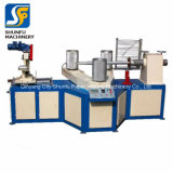 La precisión de corte de tubo de papel de máquina de hacer papel/Core/Línea de tubo de papel