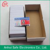 Cr80 de tamaño estándar de PVC en blanco Matte Card Printable on Inkjet Printer