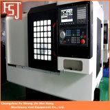일본 Fanuc 통제 시스템 CNC 선반 선반 절단 센터