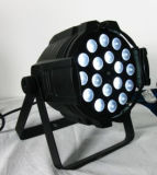 свет РАВЕНСТВА сигнала СИД 18X10W 4 In1 RGBW для освещения этапа