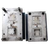 電子スイッチのケースの注入型(BR-IM-003)