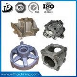 OEMおよびカスタマイズされた金属の鋳物場のアルミニウム重力はまたはCNCの機械化を用いるダイカストの部品を