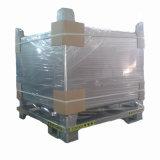 Acero Inoxidable 900L Depósito CIB SS316L31A de la ONU/Imdg Y.