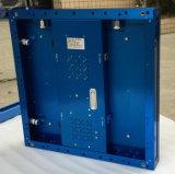 P6에 의하여 솔질되는 알루미늄 발광 다이오드 표시 위원회