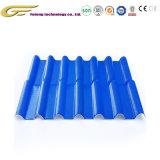 Multi-Color Résistance à la corrosion des matériaux de construction de la résine de tuiles de haute qualité