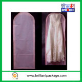 Non-Woven/PEVA/PVC all'ingrosso Dress Bag con Handle Bag