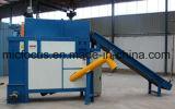 automatische Beutel-Ausschnitt-Maschine des Puder-20-30t/H