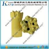 Outil à pastilles de l'outil Drilling T45 T38 de banc de roche