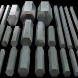 Grande barra esagonale di alluminio di riserva 6082