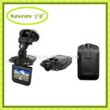 차 안전한 상자 휴대용 차 비디오 촬영기 HD 720p 차 사진기