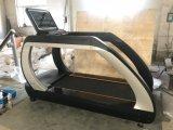 Tapis de course du moteur de l'utilisation commerciale AC Hot Sale salle de gym du matériel de fitness avec clavier écran tactile ou de fonctionnement de la machine