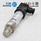 China Fabricante 0 a 10bar Manómetro da pressão do líquido transmissor (JC624-56)