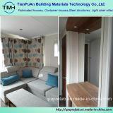 Econimic 20 piedi dell'adattamento del contenitore di casa mobile della casa