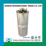 Capacitor composto do condicionamento de ar do motor de C.A. dos capacitores Cbb65