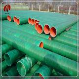 Tubo sotterraneo del cavo di Mfpt per costruzione