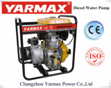 Yarmax 3 pouces de la pompe à eau Diesel haute pression (fonte/FERME L'UTILISATION) Ymdp30