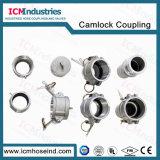 Accoppiamento rapido del Camlock di alluminio/rapidamente montaggi veloci
