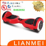 5 cores LG Waterproof Waterproof Electric Hoverboard IP54 6.5inch Balance Scooter UL2272