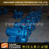 Pompe à liquide centrifuge verticale ou horizontale