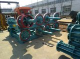 Shengya Brand Cable Conductor e Power Conveyor Electric Concrete Pole Making Machine