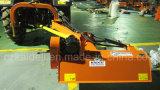 Faucheuse à flèche latérale hydraulique style Italie