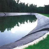 1.5mm HDPE wasserdichtes undurchlässiges Geomembrane 60 Mil-HDPE Zwischenlage