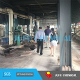 Agente reductor de agua/Plastificante/cuaderno de alimentación de supresión de polvo de calcio/Lignosulfonate Lignosulphonate CF-2