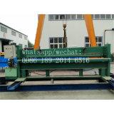 Preis Stahlder ring-Blatt-scherenden Maschine