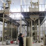 Kichererbse-Reinigungs-Pflanze für Weizen-Paddy-Sesam-Impuls-Getreide