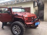 Jk Avenger Hood para Jeep Wrangler Jk