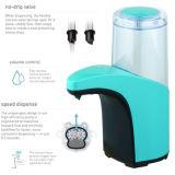 Erogatore riutilizzabile del sapone del sensore 2017 300ml