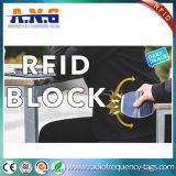 Втулки предохранения от бумаги RFID алюминиевой фольги печатание/карточка предохранителя блока развертки
