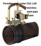 Cortador de tubulação portátil Cg2-11b