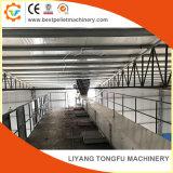 Tgss (U) Serien-Schaber-Förderanlage für Tierfutter-Maschine