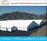 Big tente d'entrepôt de stockage temporaire de plein air avec rouleau Shutter (ML069)
