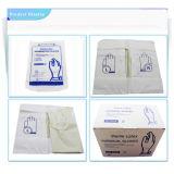 Latex-chirurgische Handschuhe, Latex-Prüfungs-Handschuh