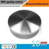 ステンレス鋼のHandrailingの支承板カバー