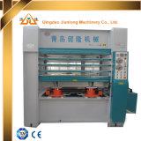 Гидровлическая горячая машина давления для Veneer