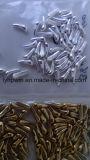 W97 % de tungstène Javi cordon nymphe de tungstène corps dans l'Or/Argent/Cuivre couleur
