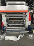 Trois moteurs de la machine 8 couleurs impression hélio 150m/min